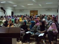 Seminar Psikoedukasi